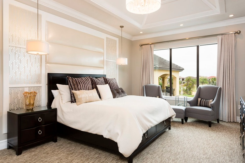 Master Bed 8