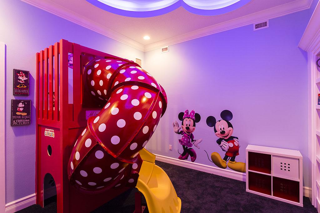 Playroom-2 Purple