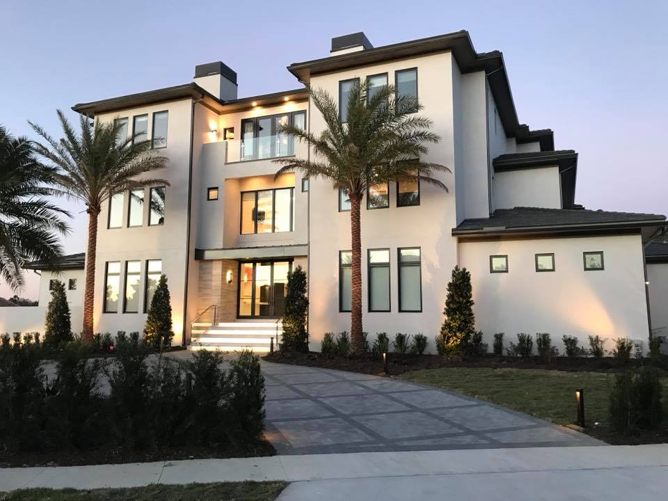 Largest Home in Reunion Resort