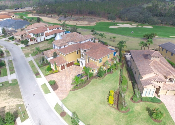 Vacation Homes Near Disney