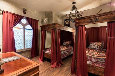 Themed Vacation Home Suites