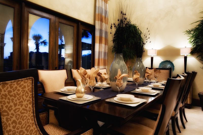 Reunion Resort Luxury Real Estate