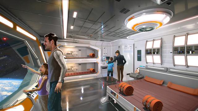 Star Wars Themed Bedrooms